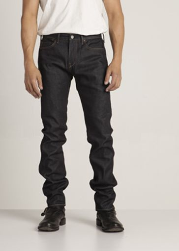 Levi's Made & Crafted Tack Selvedge Rigid 1