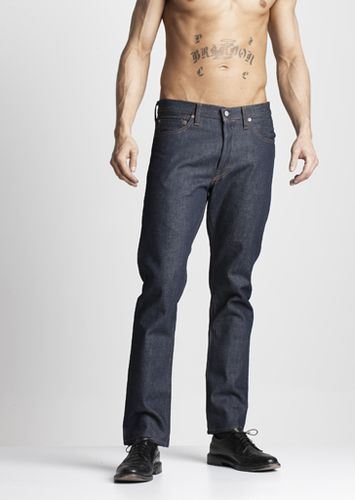 1st Standard Hi-Rise Skinny Jean 1