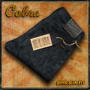 Ande Whall Cobra in Black 1
