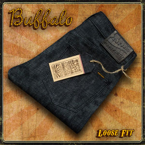 Ande Whall Buffalo in Black 1