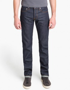 Baldwin Denim The Reed in 16oz Kurabo 1