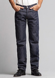 Levi's Vintage Clothing 1978 501 Rigid 1