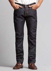 Big John Slim Tapered 14oz. Slub 1