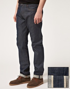 Edwin ED-71 Red Selvage 1