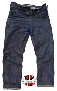Mr. Freedom Vaquero Jeans 1