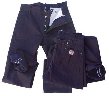 Mr. Freedom Gunslinger Pantaloons 1