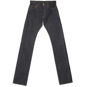 Skull Jeans S5010XX Slim Black 1