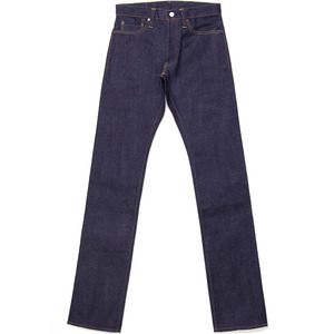 Skull Jeans S5507XX 6X6 Tapered 1