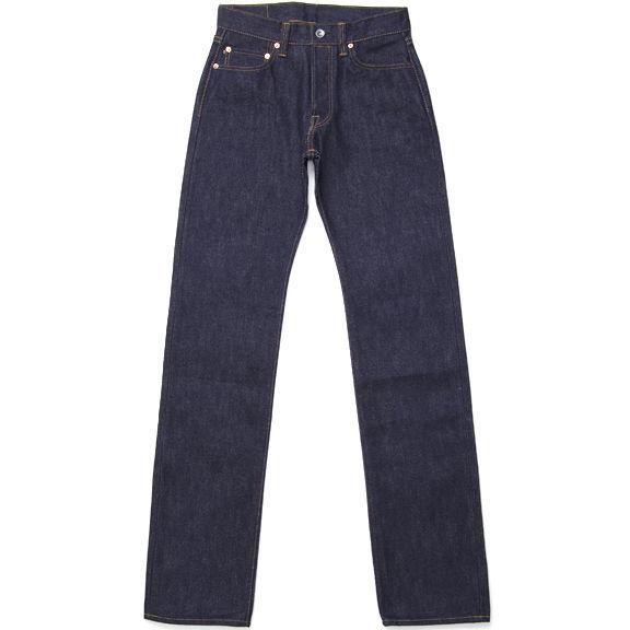 Samurai Jeans S5000VX24oz 1