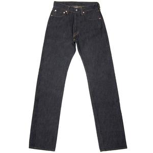 Samurai Jeans 24oz Regular Fit Left Hand Twill 1