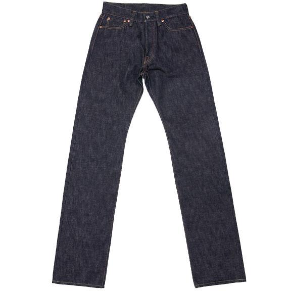 Samurai Jeans 21oz Regular Fit 1