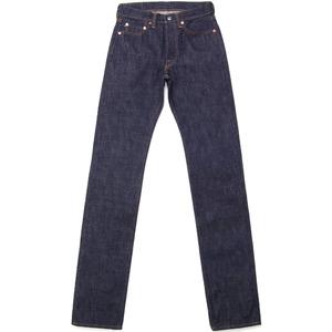 Samurai Jeans S710VX Blue Shadow 1
