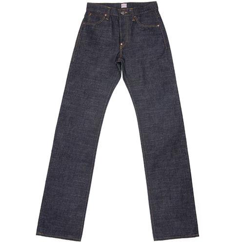 Samurai Jeans S0110XJ Jin Left Hand Twill 1