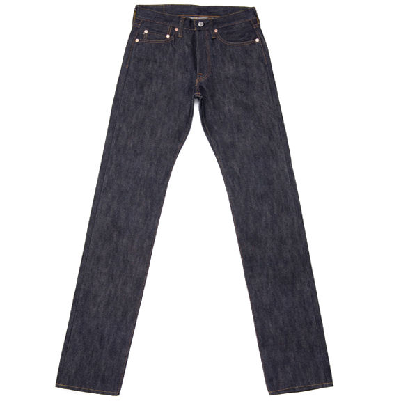 Samurai Jeans S710XX19oz 1