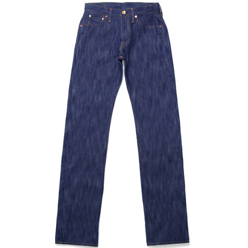 Samurai Jeans S5000AI-OGSP Natural Indigo 1