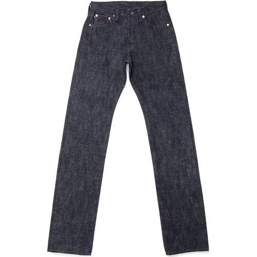 Samurai Jeans S5000BK 1