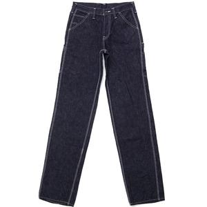 Samurai Jeans Denim Painter's Pants 1