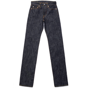 Samurai Jeans S710BK Red Hawk 1