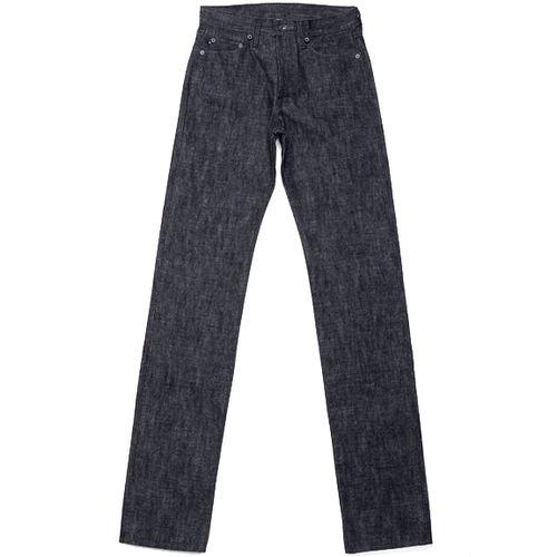 Samurai Jeans S710BK Black Hawk 1
