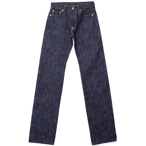 Samurai Jeans S526VX-L-15th Anniversary Model Zero Left Hand Twill 1