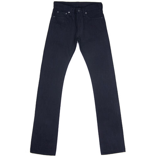 Pure Blue Japan XX-007 Deep Indigo 1