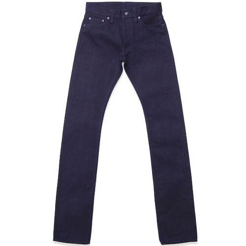 Pure Blue Japan 24-013 Deep Indigo 1