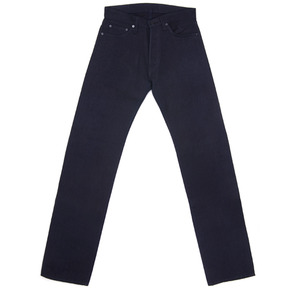 Pure Blue Japan XX-009 Deep Indigo 1
