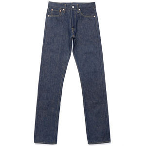 Oni 527ZR Low Tension Secret Denim Tapered 1