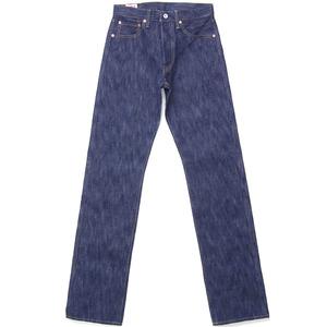 Oni Awa Shoai Natural Indigo Blue Fit 1