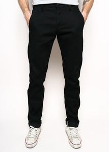 Rogue Territory RK Trousers Stealth Black 1