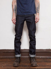 Left Field Kuroki Mills 15oz Chelsea 1