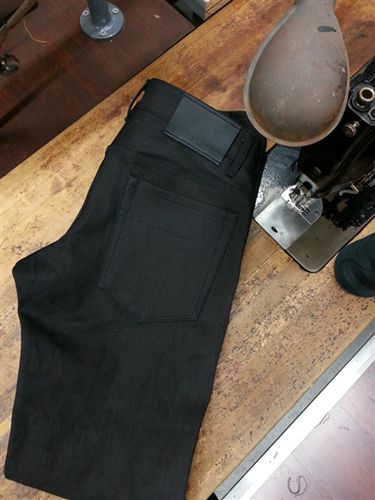 Railcar Fine Goods Overdyed Slub 006 1