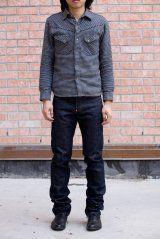 Dry Bones Red-D Slim Jeans 1