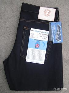 Japan Blue JBO-0201 1