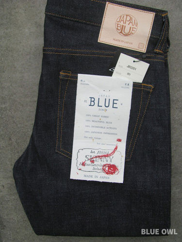 Japan Blue JB0201 1