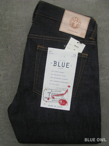 Japan Blue JB0401 1