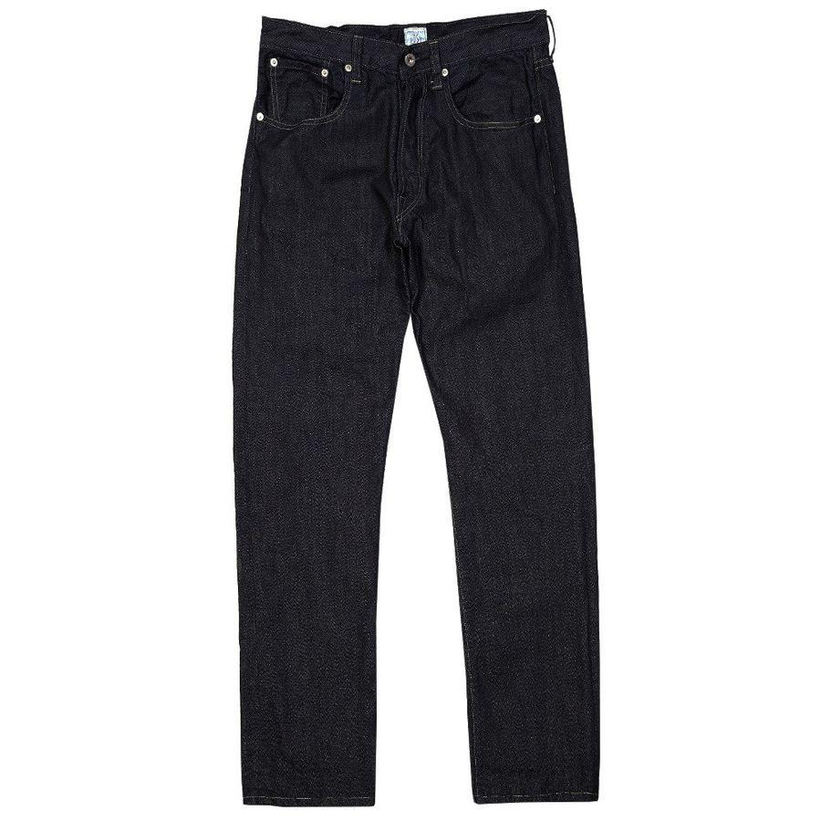 Post Overalls No.1 Five Pocket Jean 1