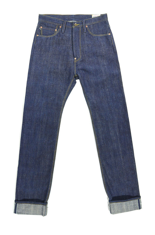WH Ranch Dungarees R1914 Vintage Fit 1