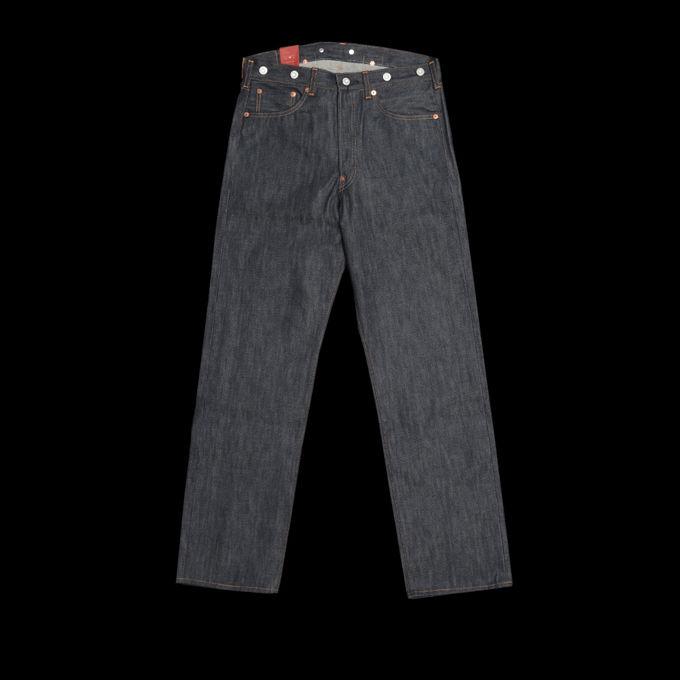Levi's Vintage Clothing 1922 501XX Rigid 1