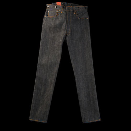 Levi's Vintage Clothing 1920s 201 Rigid 1