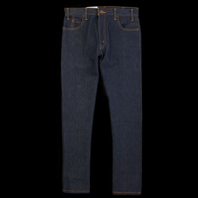 Levi's Vintage Clothing 1970s 615 Regular Fit in Rigid 1