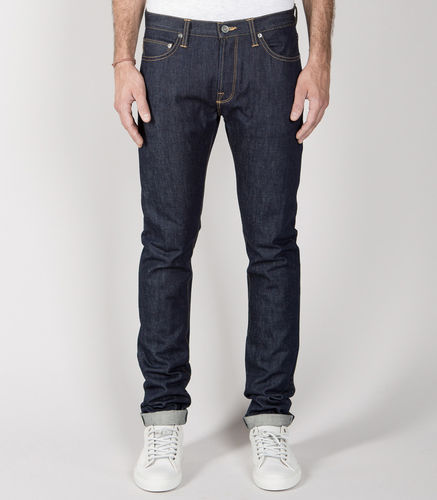 Wings+Horns Straight Fit Selvage 1