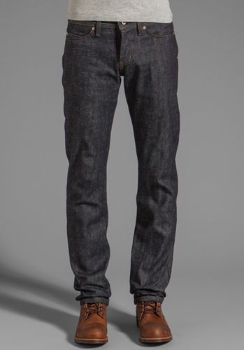 Naked & Famous Suvin Selvedge Weird Guy 1