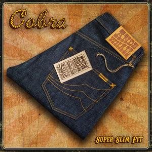 Ande Whall Cobra 1