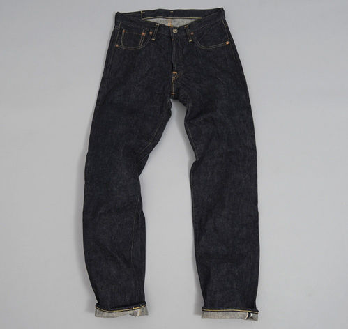 Burgus Plus Lot.955 Ultimate Jeans 1