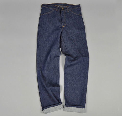 Earl's Apparel Stan Ray Jeans 1