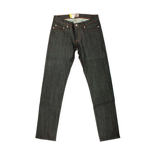 Naked & Famous Weird Guy Stretch Selvedge 1