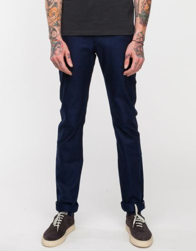 Naked & Famous Weird Guy Duck Selvedge 1