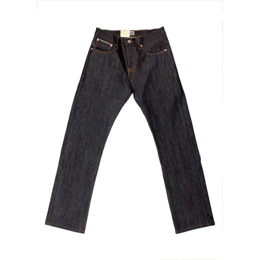 Naked & Famous Slim Guy Left Hand Twill 1
