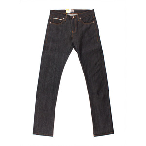 Naked & Famous Skinny Guy Left Hand Twill 1